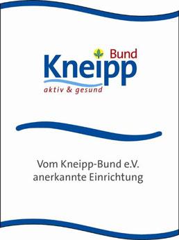 Kneipp-Gütesiegel